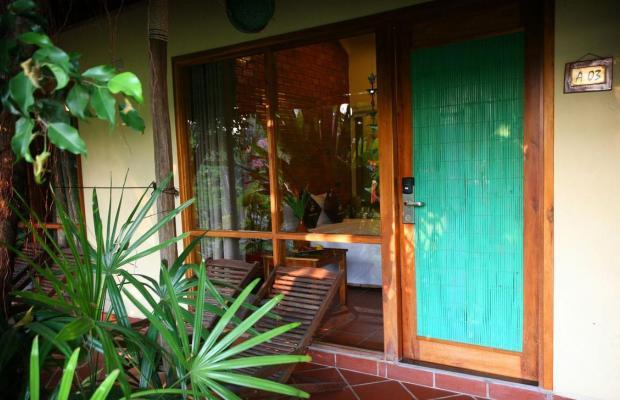 фотографии отеля Langchia Village (Famiana Village) изображение №11