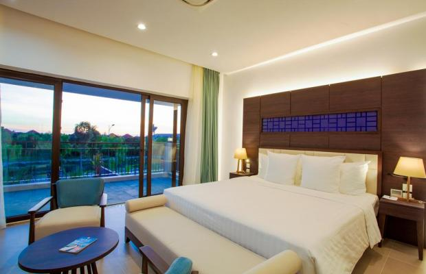 фотографии отеля Mercure Phu Quoc Resort & Villas изображение №55