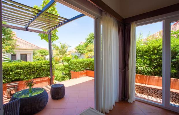 фотографии отеля Mercure Phu Quoc Resort & Villas изображение №43