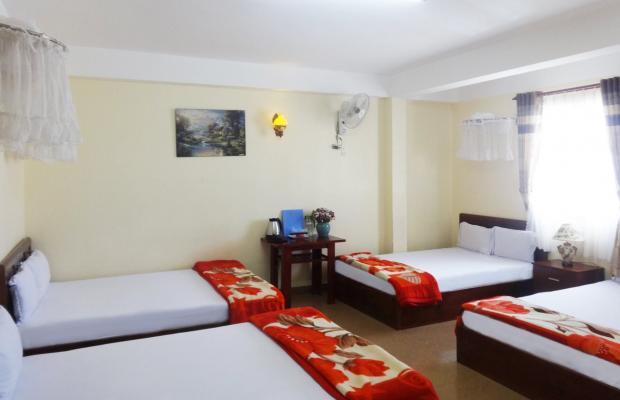 фото отеля Thanh Thao Dalat Hotel изображение №9