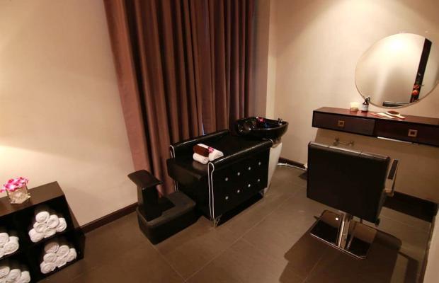 фото Sanouva Hotel Da Nang изображение №50
