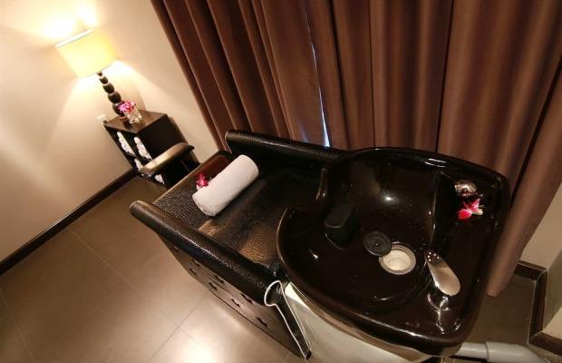 фото Sanouva Hotel Da Nang изображение №42