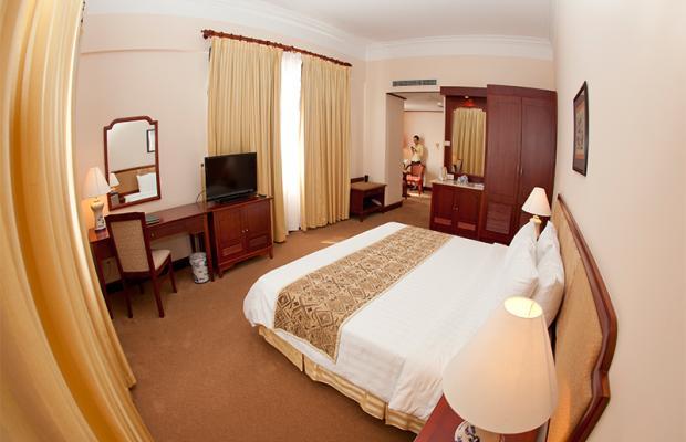 фотографии отеля Halong Dream изображение №7