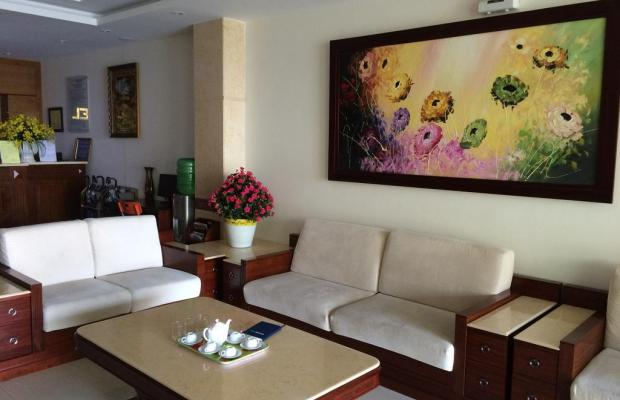 фотографии отеля Travidat Hotel (ex. Da Nang Port) изображение №7