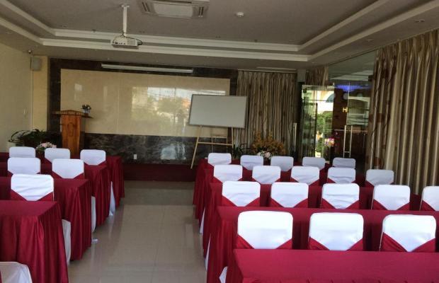 фотографии отеля Travidat Hotel (ex. Da Nang Port) изображение №3