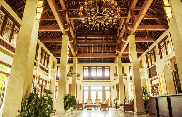 фотографии отеля Sun Spa Resort изображение №11