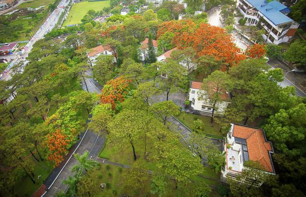 фото отеля Saigon Halong изображение №33