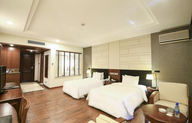 фотографии отеля Saigon Halong изображение №23