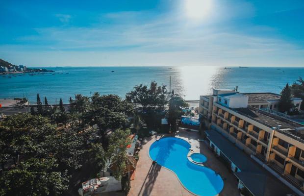 фото Rex Hotel Vung Tau изображение №10