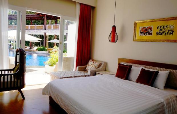 фотографии отеля Binh Chau Hot Springs изображение №27