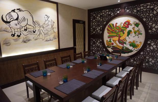 фото отеля Binh Chau Hot Springs изображение №17
