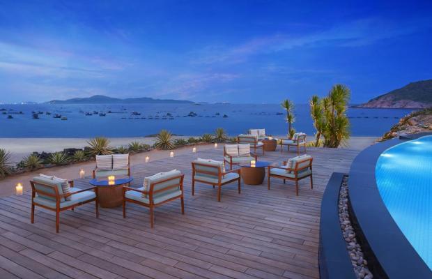фото отеля AVANI Quy Nhon Resort & Spa (ex. Life Wellness Resort Quy Nhon)   изображение №21