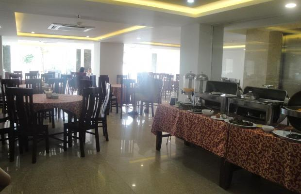 фотографии отеля Valencia Hotel изображение №3