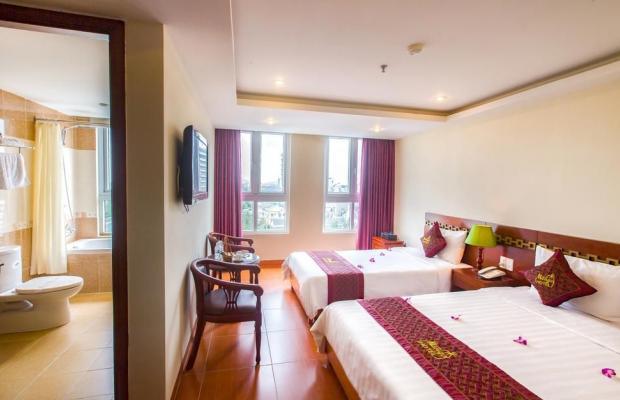 фотографии отеля Grand Mango Hotel изображение №11