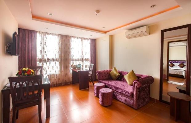 фото Grand Mango Hotel изображение №6