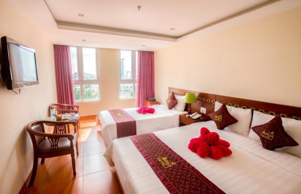 фото отеля Grand Mango Hotel изображение №5