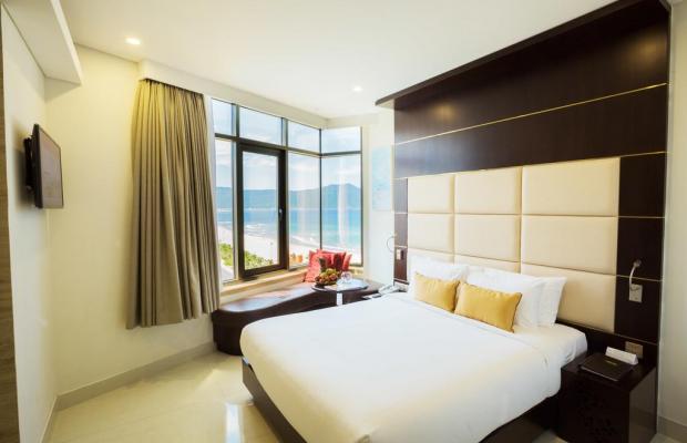 фотографии отеля Holiday Beach Da Nang Hotel & Resort изображение №35
