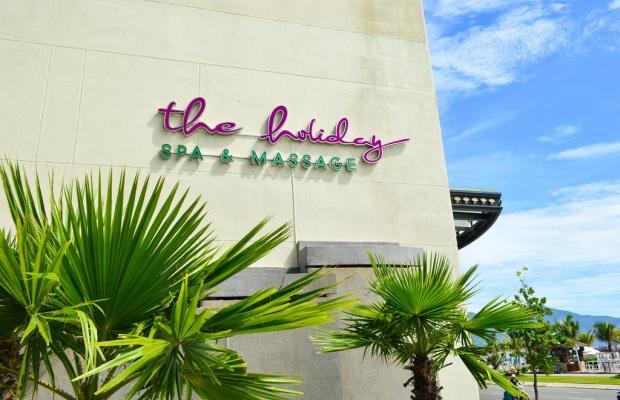 фотографии отеля Holiday Beach Da Nang Hotel & Resort изображение №27