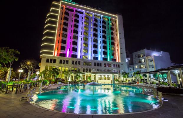 фото отеля Holiday Beach Da Nang Hotel & Resort изображение №9
