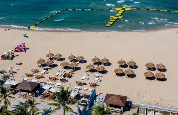 фотографии Holiday Beach Da Nang Hotel & Resort изображение №8