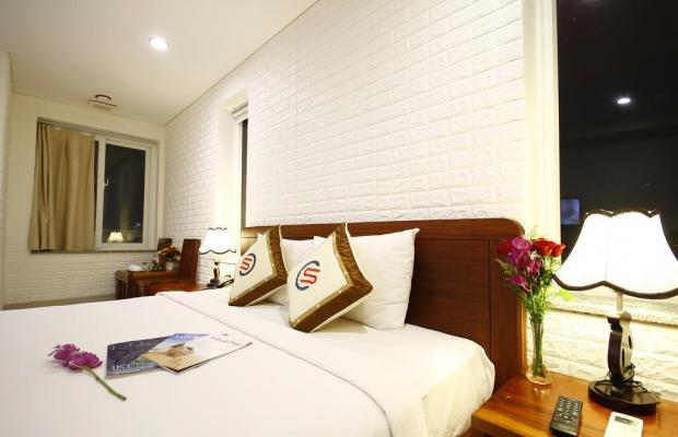 фото Song Cong Hotel Da Nang изображение №22