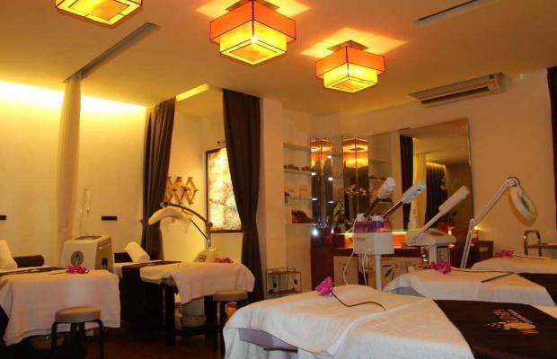 фото Song Cong Hotel Da Nang изображение №18