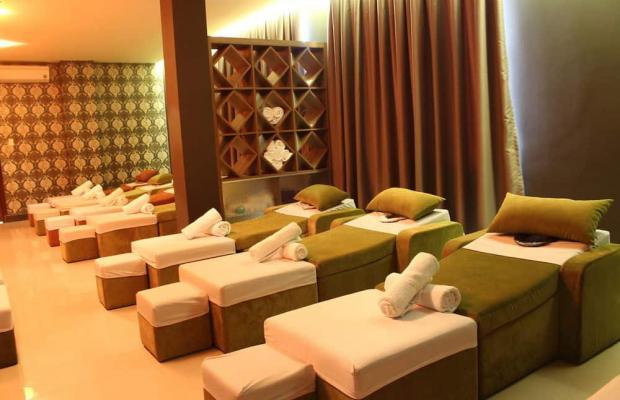 фотографии отеля Song Cong Hotel Da Nang изображение №15