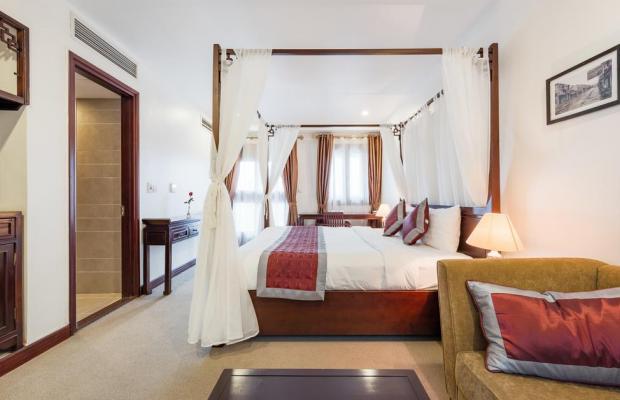 фотографии отеля La Dolce Vita изображение №7