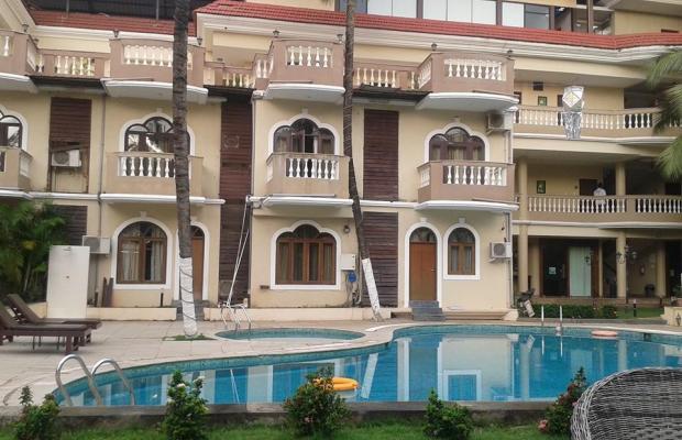 фото отеля Sukhmantra Resort & Spa изображение №9