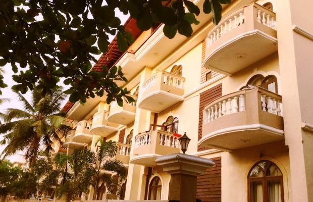 фотографии Sukhmantra Resort & Spa изображение №8