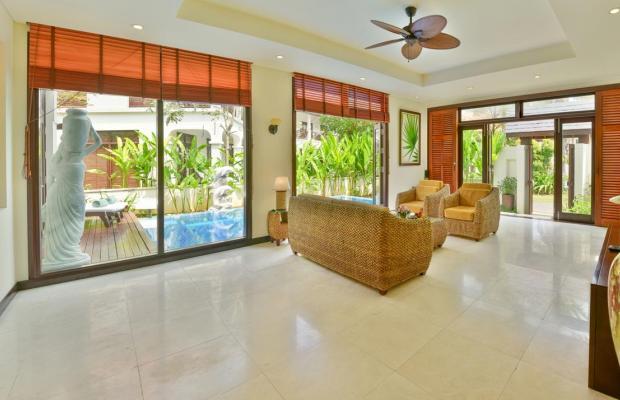 фотографии Furama Villas Danang изображение №12