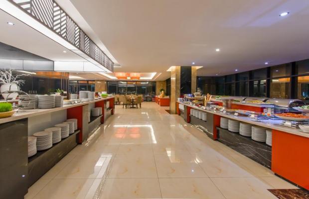 фотографии отеля Muong Thanh Grand Da Nang изображение №3
