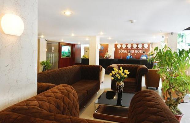 фото Song Thu Hotel изображение №14