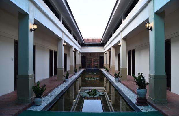фотографии отеля The Nature Villas & Resort изображение №27