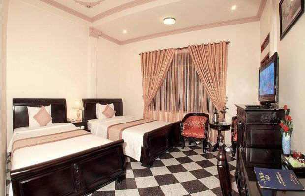фотографии отеля Fortune Dai Loi Hotel изображение №23
