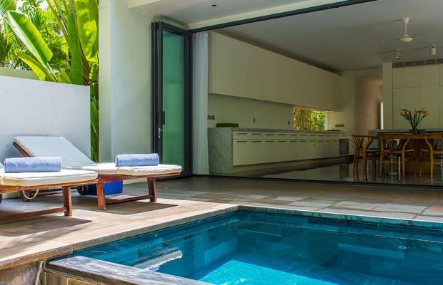 фото Sanctuary Residential Resort Community изображение №22