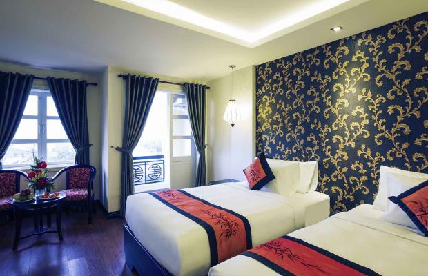 фотографии Mercure Hoi An Royal (ex. Grand Royal Hotel Hoi An; Pacific) изображение №40