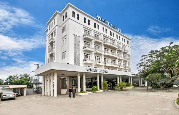 фото отеля White House Hotel (ex. New Blue Snow Hotel) изображение №1