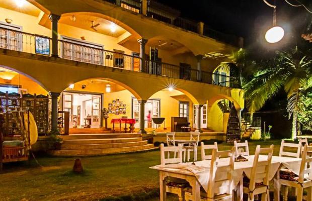 фото отеля Sur La Mer изображение №13