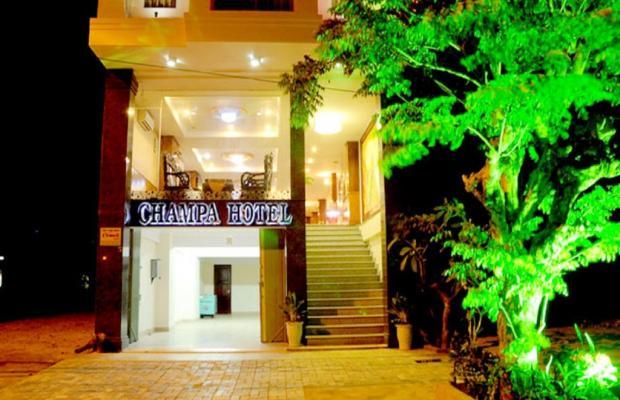 фотографии отеля Champa Hotel Da Nang  изображение №11
