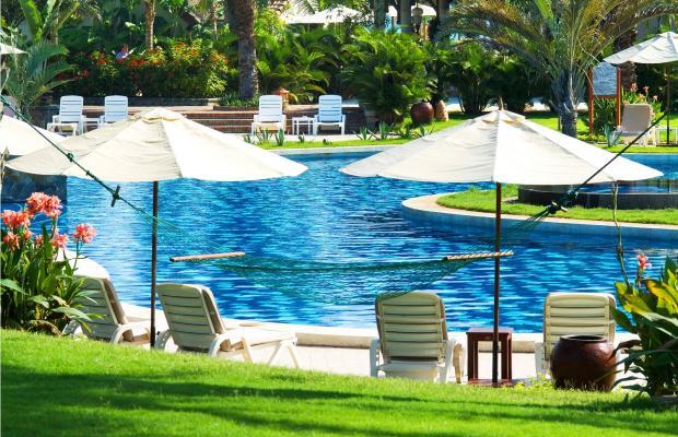 фото Palm Garden Beach Resort & Spa изображение №2