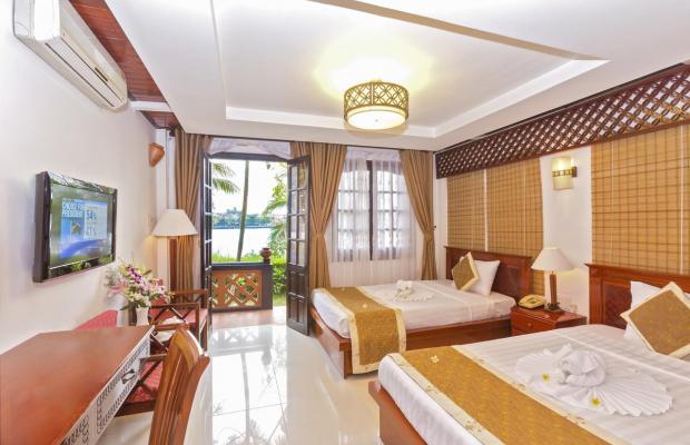 фото отеля Pho Hoi Riverside Resort изображение №17