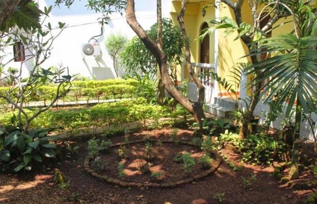 фотографии отеля Shelsta Holiday Resort изображение №3