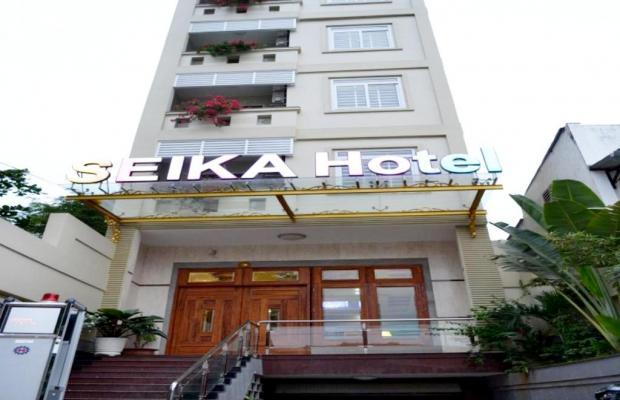 фото отеля Seika изображение №1