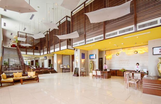 фотографии отеля Royal Lotus Hotel Ha Long изображение №35