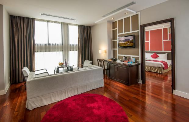 фотографии отеля Royal Lotus Hotel Ha Long изображение №23