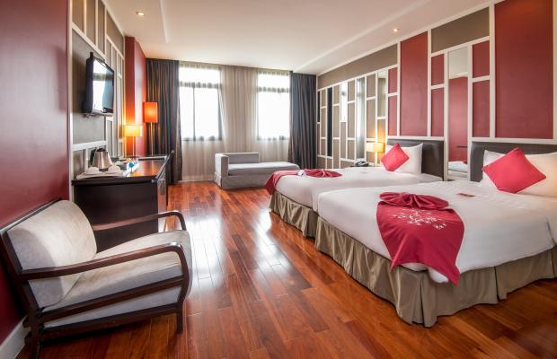 фото Royal Lotus Hotel Ha Long изображение №6