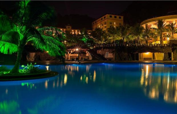 фотографии Cat Ba Island Resort & Spa изображение №32