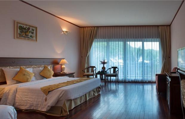 фото отеля Cat Ba Island Resort & Spa изображение №29