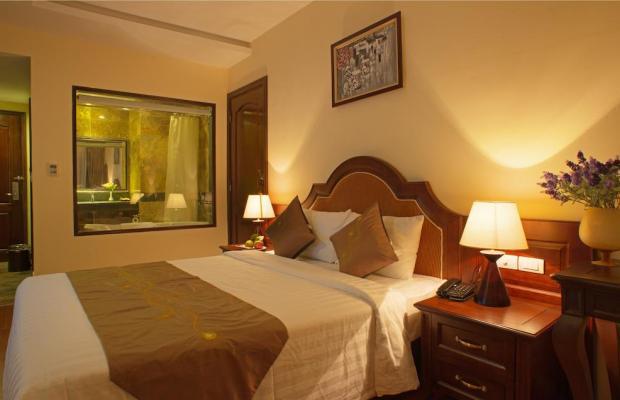 фото Cat Ba Island Resort & Spa изображение №22